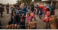 Türkiye'de üç buçuk milyon Suriyeli yaşıyor
