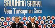 Türkiye dışa bağımlı olmadan savunma sanayisi yapabilecek