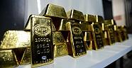 Türkiye dünya altın rezervinde top 10da