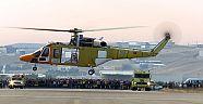 Türkiye kendi imkanlarıyla helikopter uçurabilen 7. ülke oldu
