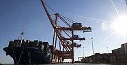 Türkiye'nin makine ihracatı ilk yarıda 8,3 milyar dolara yükseldi