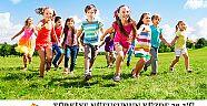 Türkiye nüfusunun yüzde 28,3'ü çocuklardan oluşuyor