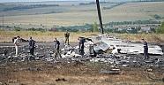 Ukrayna'da düşürülen Malezya uçağını Rus füzesinin vurduğu tespit edildi