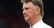 Van Gaalden Mourinhoya eleştiri