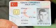 Yeni TC kimlik kartları için tatilde başvuru yapın