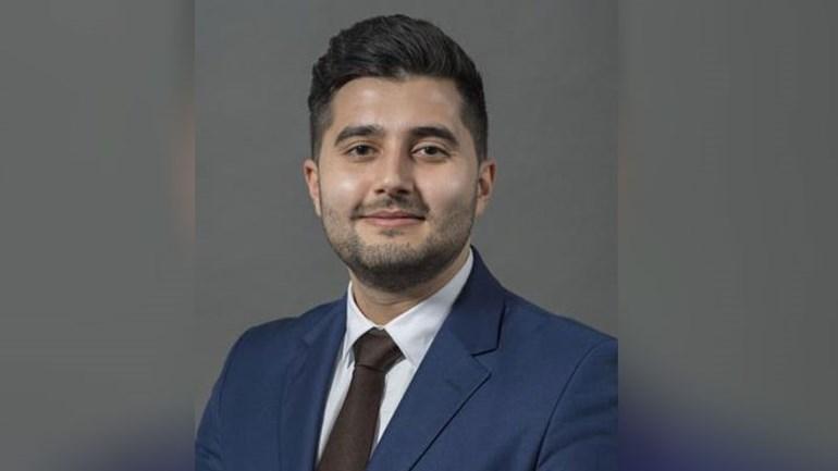Türk kökenli Siyasetciyi tehdit eden bir kişi yakalandı