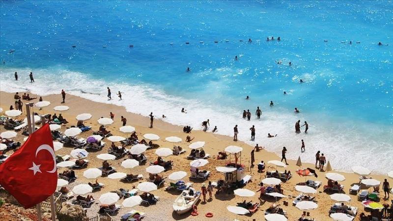 Turkije ontvangt de prijs Beste overzeese bestemming