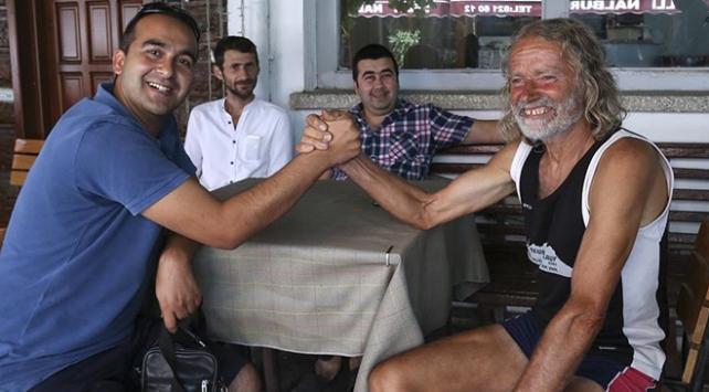 Türkiye Alman medyasının gösterdiği gibi değil