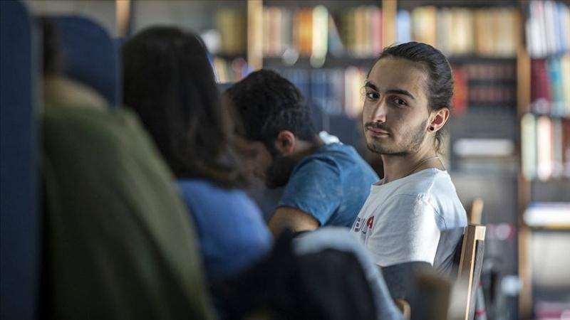 Türkiye Avrupa'nın en genç nüfusuna sahip