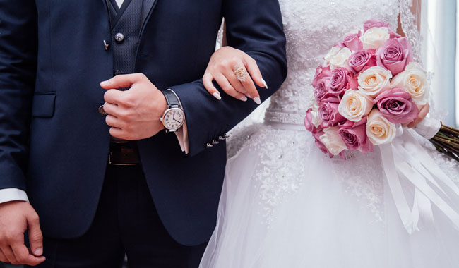 Rotterdam'da düğün konvoyuna ceza yağdı