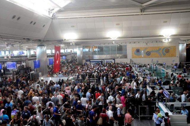 Türkiye Misafirperverlik En İyi Tatil ülkesi seçildi