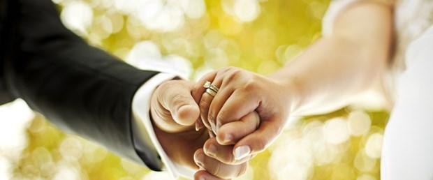 Türkiye'nin evlilikte yabancı tercihi: Alman damat, Suriyeli gelin