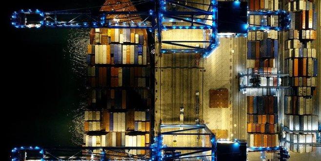 Türkiye'nin ihracatında Hollanda sekizinci sıraya yükseldi