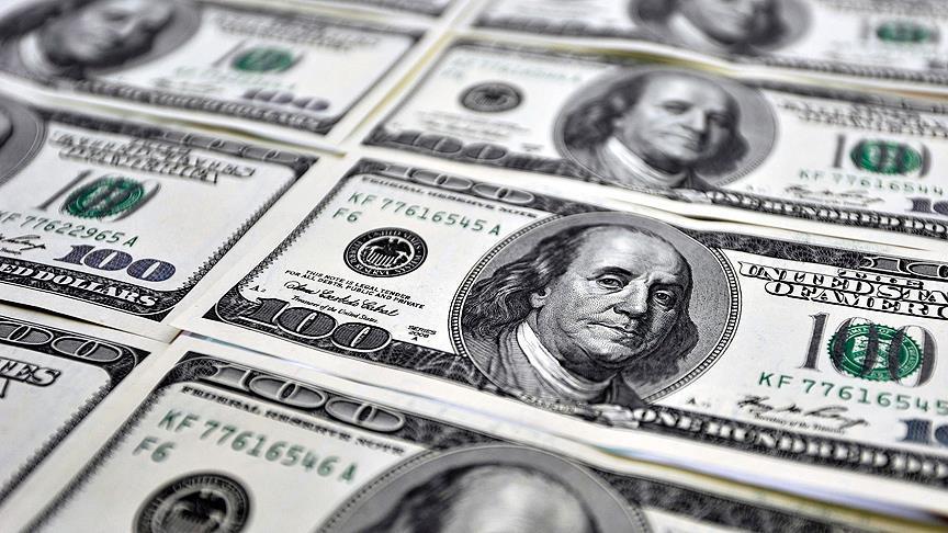 Türkiye'nin yurt dışı varlıkları 226,5 milyar dolar oldu