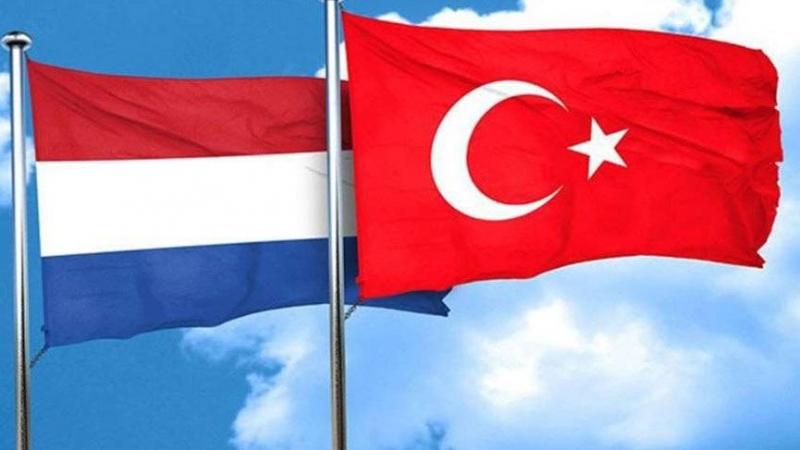 Türkiye ve Hollanda Arasındaki Siyasi İstişareler Toplantısı