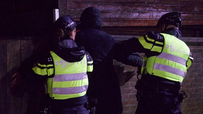 Türkiye'nin Rotterdam Başkonsolosluğuna saldırı planlayan sanığın cezası 8 yıla çıkarıldı