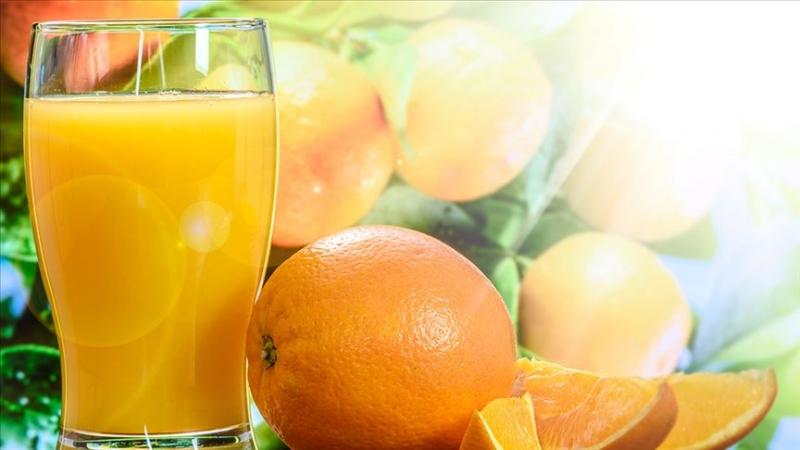 Vruchtensap export uit Turkije naar 150 landen