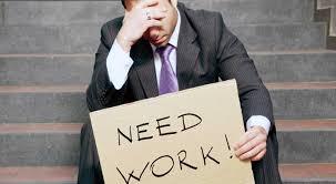 Werkloosheid daalt opnieuw