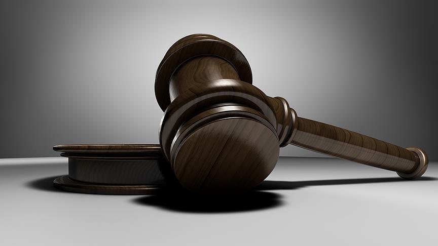 Eski patronuna tazminat davası açan kişiye 770 bin avro ceza kesildi