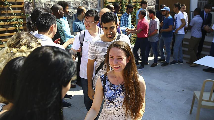 Turkije heeft jongste bevolking van Europa