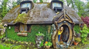Hollanda'nın Hobbit Köyü: Giethoorn