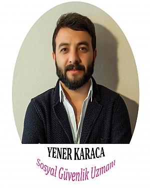 Yener Karaca